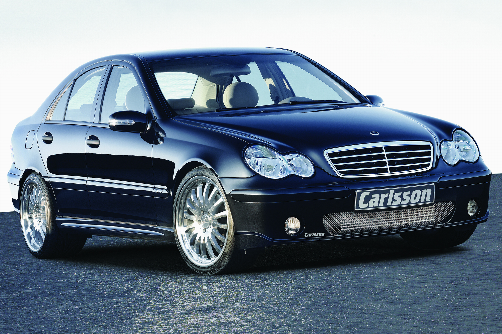 Carlsson-C-Class-W203-front-c-Carlsson